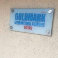 goldmarkinternationalagencies.com
